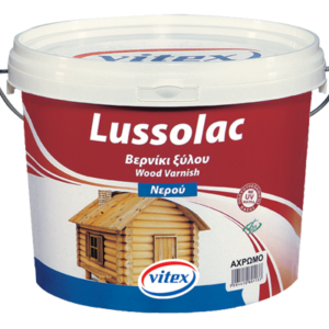 Lussolac-Water